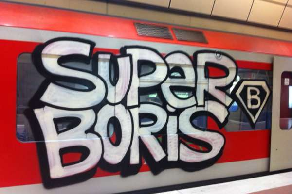 super Boris